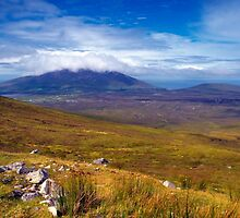 Achill Island by Michael Walsh