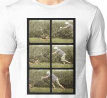 Subterranean Suburbia Unisex T-Shirt
