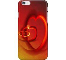 I love germany iPhone Case/Skin