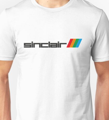 Sinclair Unisex T-Shirt