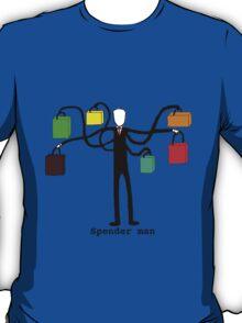 Spender man T-Shirt