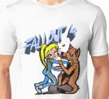 Dogmeat's Only 111 Unisex T-Shirt