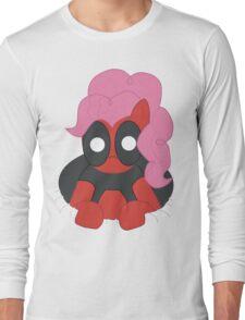PinkiePool Breaking the 4th Wall Long Sleeve T-Shirt