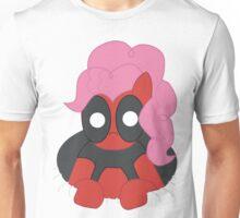 PinkiePool Breaking the 4th Wall Unisex T-Shirt