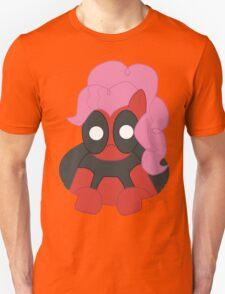 PinkiePool Breaking the 4th Wall T-Shirt