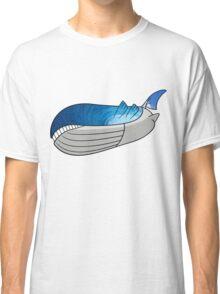 Wailord - Pokémon Art Classic T-Shirt