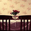 A touch of romance by Mindy Nguyen