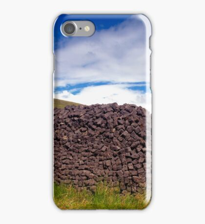 Turf Stack iPhone Case/Skin