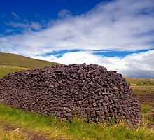 Turf Stack by Michael Walsh