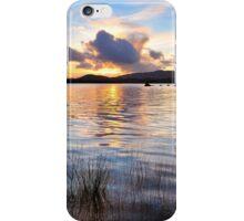 Lough Conn iPhone Case/Skin