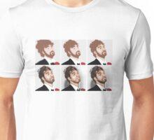 Sam Rockwell Unisex T-Shirt