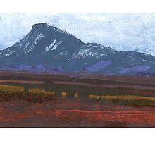 flinders imagined by David  Kennett