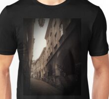 Out of The Shadow Unisex T-Shirt