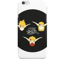 Jak & Daxter Trilogy iPhone Case/Skin