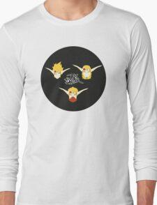 Jak & Daxter Trilogy Long Sleeve T-Shirt