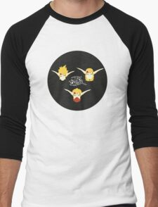 Jak & Daxter Trilogy Men's Baseball ¾ T-Shirt