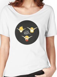 Jak & Daxter Trilogy Women's Relaxed Fit T-Shirt