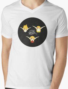 Jak & Daxter Trilogy Mens V-Neck T-Shirt