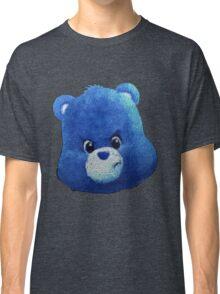 Bear with a Grumpy Head Classic T-Shirt