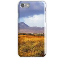 Croagh Patrick iPhone Case/Skin
