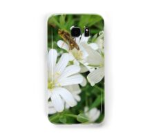'Insect Inspection' Samsung Galaxy Case/Skin