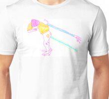 The Philosophical Skater Unisex T-Shirt