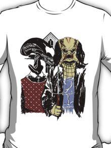 American Alien T-Shirt