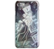 Last Breath Of A Dying World iPhone Case/Skin