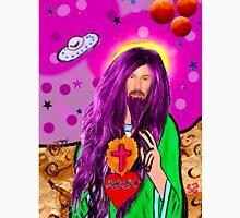 Keanu Jesus Unadulterated  Unisex T-Shirt