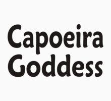 Capoeira Baby Tee