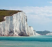 Seven Sisters by TimKing