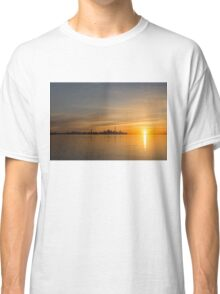 TO Sunrise - Bright, Bold and Beautiful  Classic T-Shirt