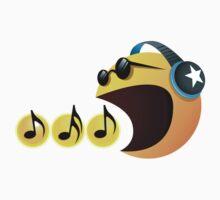 Pacman DJ by thedarwin