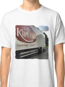 ZED - Exceedingly Low Classic T-Shirt