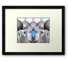Bone Marrow #2 Framed Print