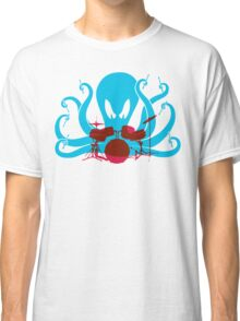 Octo Drummer Classic T-Shirt
