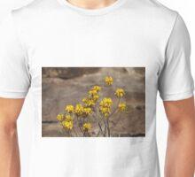 Blossoms of an Aloe Unisex T-Shirt