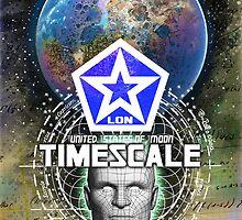 Timescale by Bob Bello
