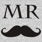 Mr Mustache! by delosreyes75