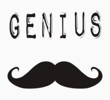 Mr Genius by delosreyes75