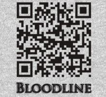 Bloodline QR Code by BloodlinePilot