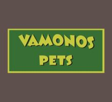 Vamonos Pets Kids Clothes
