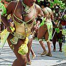 Carnival 3 by globeboater