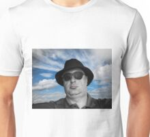 Brother Nafets Blues Unisex T-Shirt