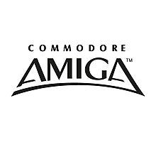 Commodore Amiga Photographic Print