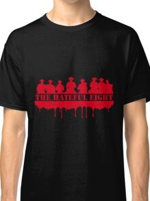 The Hateful Eight Classic T-Shirt