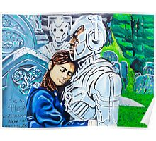 Clara and Danny Poster