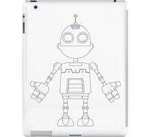 Ratchet & Clank Portrait iPad Case/Skin