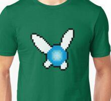 Pixel Navi Unisex T-Shirt