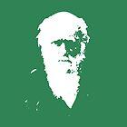 Darwin - Green by Matt Aunger